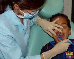 at-the-dentist-office